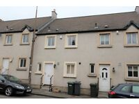 Newly renovated, UNFURNISHED, spacious mid-terrace 3 bed house - Drum Street