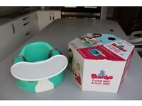 Bumbo Seat With Tray - Boxed