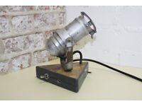 Mini Stage Lamp