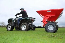 Fertiliser Sower 300/350kg