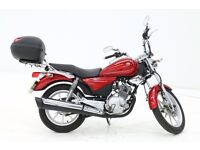 2013 Yamaha YBR 125 Custom --- PRICE PROMISE!!!