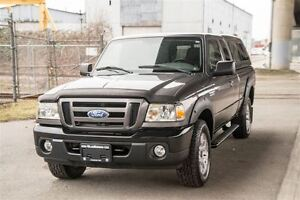 2008 Ford Ranger FX4/Off-Road