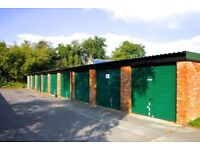 Newly Developed Garages - To Rent (Various areas in Kent)