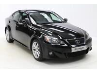 Lexus IS 250 ADVANCE (black) 2011-06-17