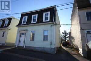 146 Britain Street Saint John, New Brunswick