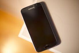 DUAL SIM - Samsung Galaxy S7 - Black Onyx