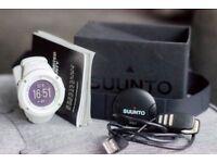 Suunto Ambit 2R sport watch with HR monitor