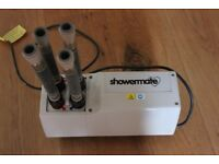 Stuart Turner ltd Showermate pump