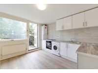 Newly refurbished four double bedroom house with a garden moments from Bow Road Tube LT REF: 4541523