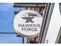 Bar Staff - Part Time - Hawkins Forge (Permanent position)