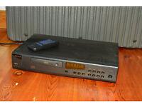 Arcam Alpha 9 CD player. HDCD and remote.