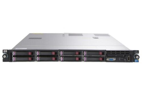 HP DL360 G7 2x L5640 2,26GHz Six Core/ 72GB RAM/ P410i