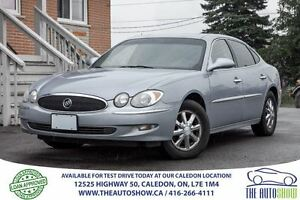 2006 Buick Allure CXL | BACK TO SCHOOL SALES