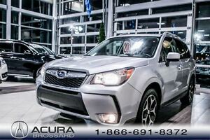 2014 Subaru Forester XT TOURING TURBO
