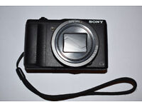 Compact camera Sony Cyber Shot DSC-HX60 Digital 20.4M