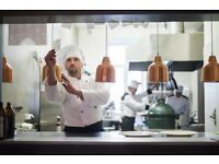 Sous Chef - Hotel and Restaurant - Berkshire