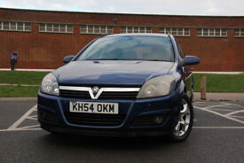 2005 Vauxhall Astra Estate Deisel