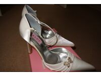 Wedding shoes, Bridal shoes, Mother of the bride shoes, Prom shoes