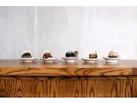 Restaurant Supervisor | BAO Fitzrovia | £25k