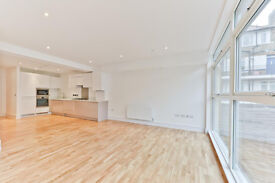 Beautiful New 3 Bed development in Cosy SE1