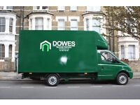 Man and Van Removals Service Company - Luton Van - Domestic & Commercial - Flat, Home, House,Office