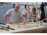Experienced Bench Joiner Required