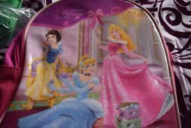 princess rucksack