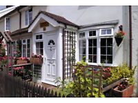 Cottage to rent, Epsom, Immediate availability