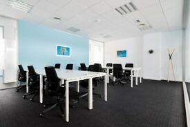 Open Plan serviced office to rent at Ipswich, Franciscan House