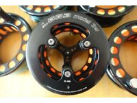 Loop Traditional Model 3W Salmon Fly Reel