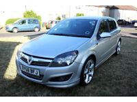 Vauxhall Astra 1.9 CDTI 16V SRI {150} 5 Door