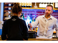 Full and Part Time Bartender/ Waiter - Up to £7.50 + tips - Peahen - St Albans, Hertfordshire