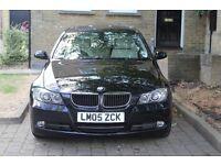 BMW 3 Series SE 320i Auto