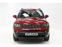 Jeep Compass LIMITED (red) 2015-01-14