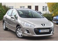 Peugeot 308 5 DOOR 1.6 e-HDi Access Automatic Fast sale! Reduced!