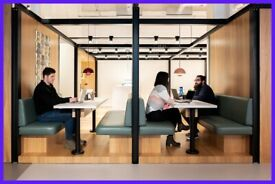 Glasgow - G2 1RW, Flexible co-working space available at Spaces West Regent Street