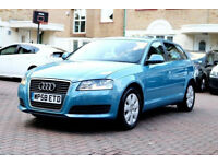 2009 AUDI A3 1.6 SE 5DR --- Automatic --- Part Exchange Welcome --- Drives Good