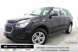 2016 Chevrolet EQUINOX AWD