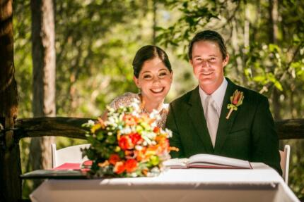 Marriage Celebrant for your day of Celebration! Indooroopilly Brisbane South West Preview