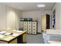 Office to rent - £50 per week.