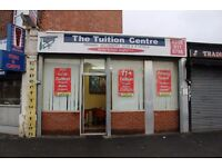 Office space/Tution Centre available to rent