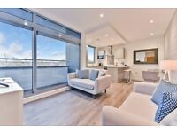 CR2 6TB - BARTLETT STREET - A LUXURY 1 BED PENTHOUSE WITH STUNNING BALCONY VIEWS IN SOUTH CROYDON