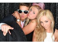 IKON photo booth hire for Weddings Parties or Events . Kids party package from £150 read 5*Revues