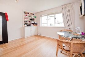 WELL LOCATED & CONTEMPORARY STUDIO APARTMENT SET ON A SOUGHT AFTER ROAD IN CAMDEN TOWN