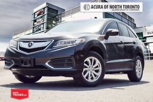 2017 Acura RDX Tech at Accident Free  Remote Start  Navigation