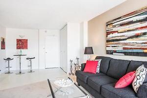 Le 700 St-Joseph - Bachelor Apartment for Rent