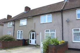 3 bedroom house, parking and garden - Fully refurbished