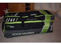 Kookaburra Cricket Bag