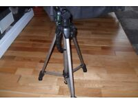 Hama Tripod with cover