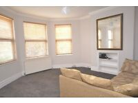 A newly refurbished, three double bedroom, period conversion first floor flat in Bounds Green N22